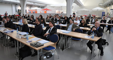 B2B Markenkonferenz Impression