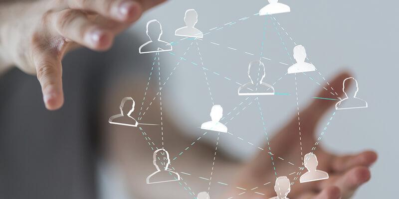 Facebook Werbung im B2B