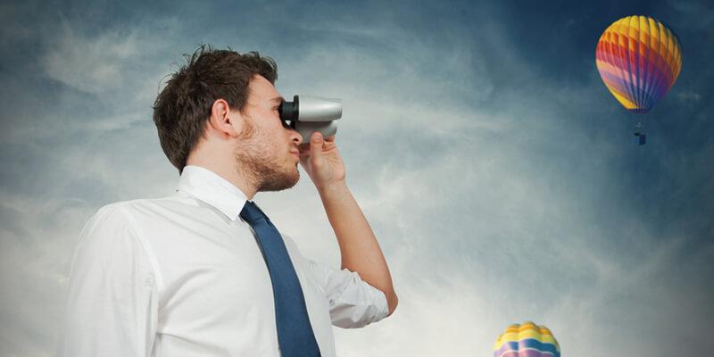 Chancen von Social-Media im B2B