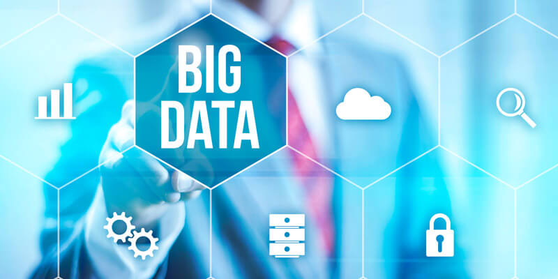 Big Data in B2B-Unternehmen