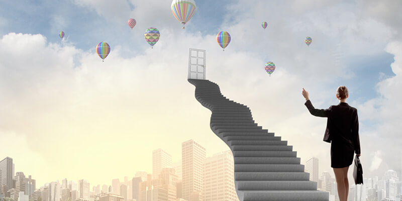 10 Stufen B2B Online-Strategie