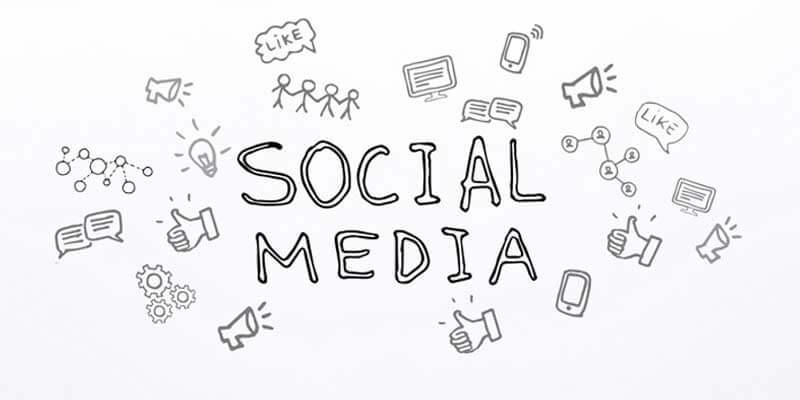 Artikelbild    5 Gründe für Social-Media-Marketing im B2B