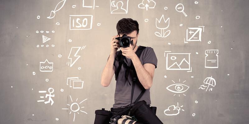 Artikelbild    Wie sich B2Bs mit einzigartigen Bildlooks in Szene setzen lassen