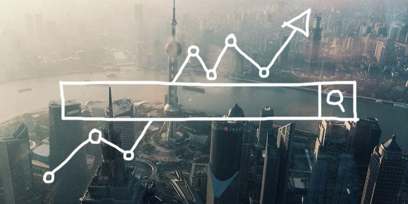 Artikelbild    Praxisbeispiel: SEO für Baidu: Diese Strategie ist für B2B-Unternehmen wichtig